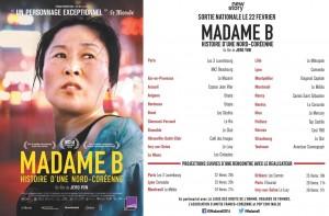 MadameB